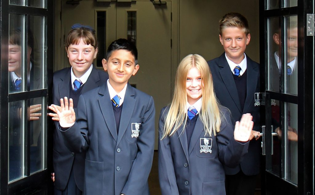 Year 6 Welcome Evening – Class of 2026